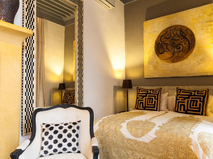 Riad Dyor, riad à Marrakech
